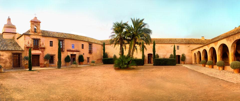 Hacienda Los Molinillos