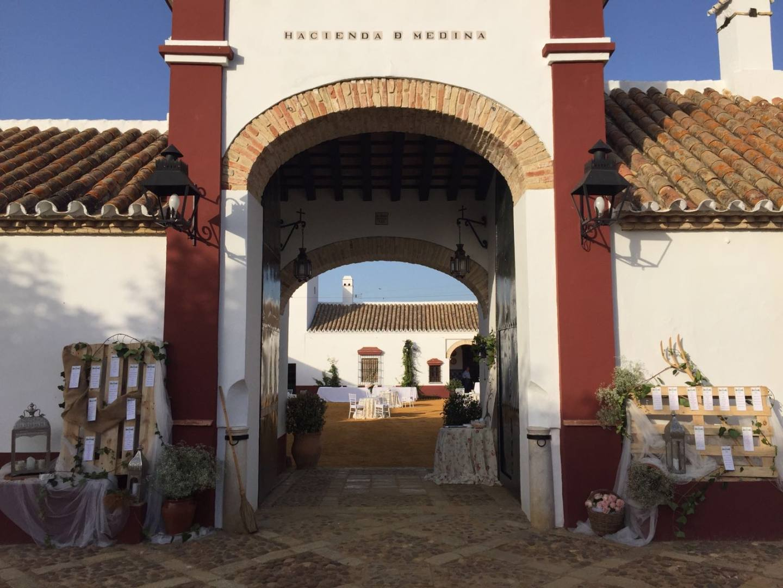 Matrimonio Rustico Santiago : Boda en hacienda medina: santiago y celia catering el cine